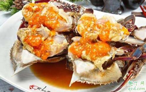 大闸蟹和梭子蟹哪个味道好 大闸蟹肉多还是梭子蟹肉多4