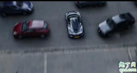 速度与激情特别行动斯坦森开的什么车 斯坦森开的跑车多少钱2