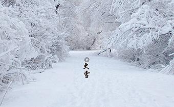 2019年大雪节气是阳历几月 大雪节气一定下雪吗