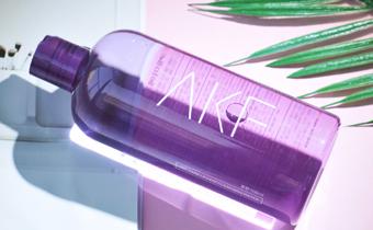 AKF紫苏卸妆水适合敏感肌吗 AKF紫苏卸妆水成分表