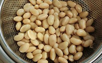 黄豆直接煮的吃有没有营养成分 黄豆怎么煮比较快
