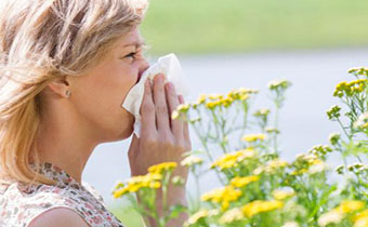 花粉过敏能看好吗 花粉过敏的处理方法是什么
