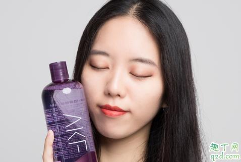 akf紫苏卸妆水和unny哪个好用 akf紫苏和unny卸妆水区别对比评测1