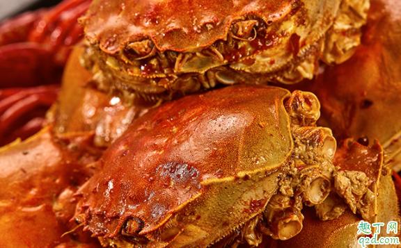 阳澄湖大闸蟹和普通大闸蟹吃的出来吗 阳澄湖大闸蟹和普通螃蟹的区别4