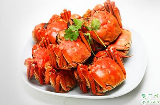 大闸蟹死了是什么样子的 如何判断大闸蟹是死是活2