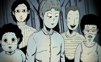 韩剧他人即地狱是根据哪个漫画改编的 他人即地狱漫画能在哪看