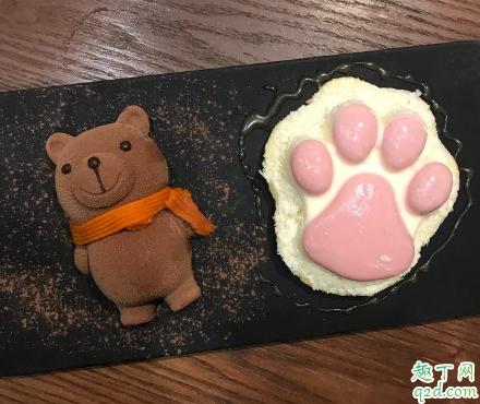 星巴克熊仔焦糖榛子蛋糕多少钱一个 星巴克熊仔焦糖榛子蛋糕好吃吗2