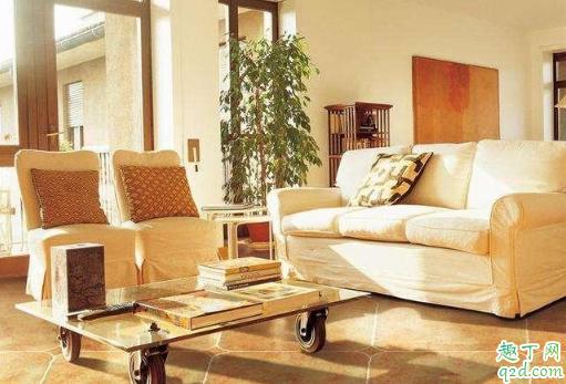 客厅地砖颜色选深还是选浅色 热门且百搭的客厅地砖颜色推荐20204