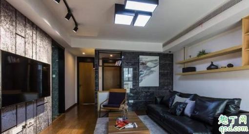 客厅地砖颜色选深还是选浅色 热门且百搭的客厅地砖颜色推荐20206