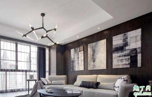 客厅地砖颜色选深还是选浅色 热门且百搭的客厅地砖颜色推荐20202