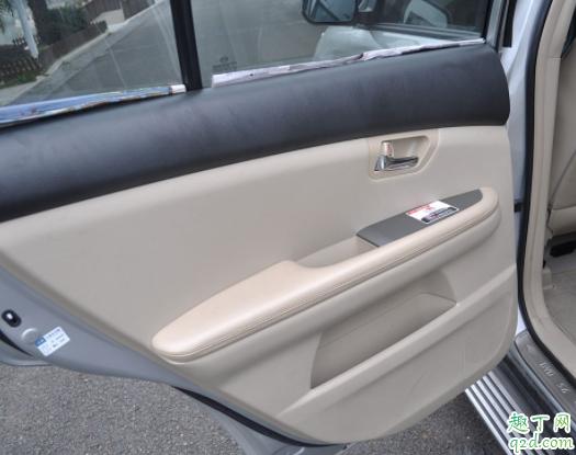 遥控钥匙能开门不能启动车怎么办 遥控钥匙为什么打不开车门3