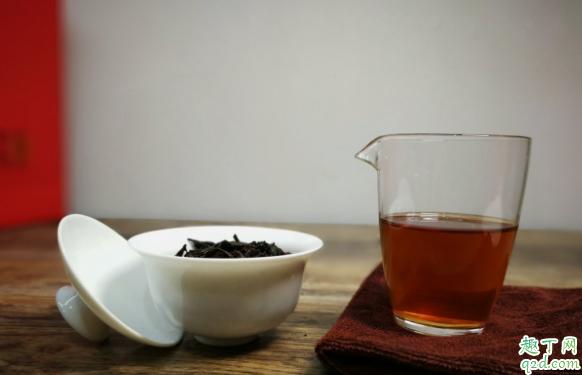 湿热体质的人能喝大红袍不 大红袍哪个季节喝更好2