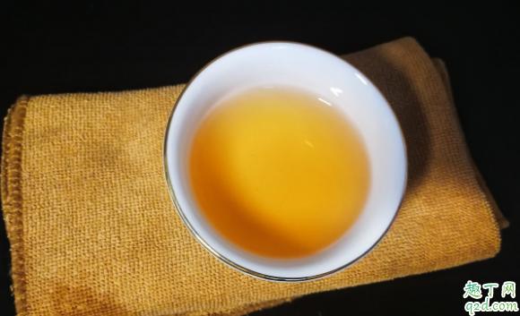 湿热体质的人能喝大红袍不 大红袍哪个季节喝更好3