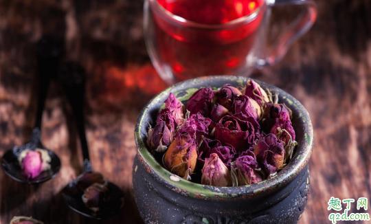 天天泡玫瑰花茶喝好吗 玫瑰花茶喝多了有哪些益处1