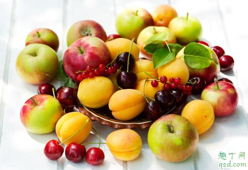 水果表皮有蜡用什么清洗好 水果为什么要打蜡1