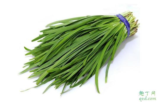 韭菜是不是高嘌呤食物 痛风吃韭菜好不好1