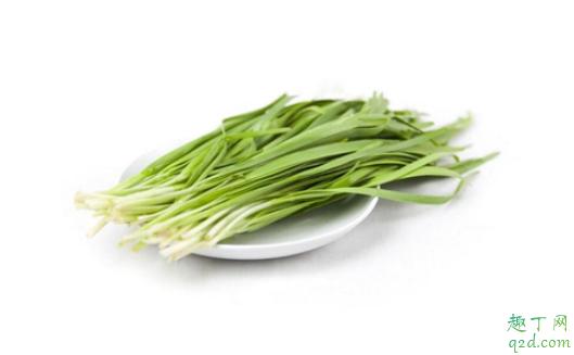 韭菜是不是高嘌呤食物 痛风吃韭菜好不好2