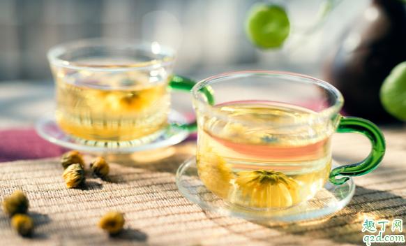 花茶有哪些 什么花茶比较好喝 3