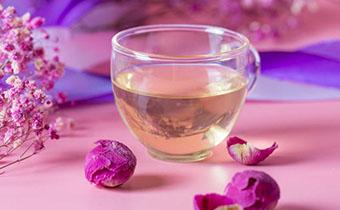 玫瑰花茶能给血压高的人喝吗 玫瑰花茶哪类人不能喝