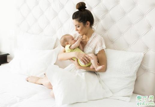 婴儿拍嗝要拍几分钟 婴儿拍嗝怎么算拍好1