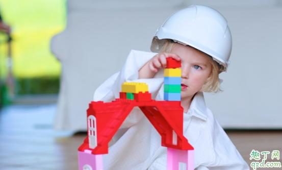 乐高的学习方式对孩子有帮助 乐高怎样拼搭不累 2