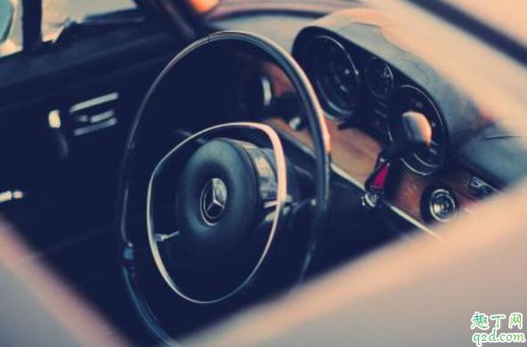 车辆转弯时方向盘能不能打死 方向盘怎么握是正确的1