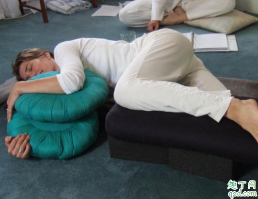 孕妇睡觉能压死腹中胎儿吗 孕妇睡眠时间多少正常1