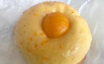 乐乐茶蟹味酥松月饼包多少钱一个 乐乐茶蟹味酥松月饼包好吃吗