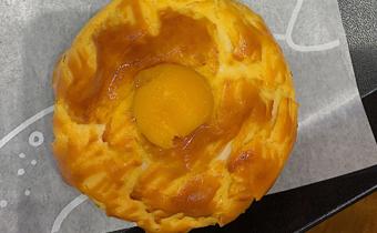 乐乐茶三蛋莲蓉月饼包多少钱一个 乐乐茶三蛋莲蓉月饼软包好吃吗