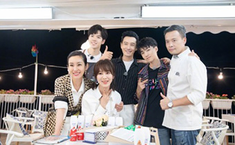 王俊凯为啥离开中餐厅3录制 中餐厅3新合伙人是王鹤棣吗