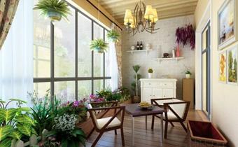 阳台砖用浅色还是深色 阳台适合用什么颜色的砖