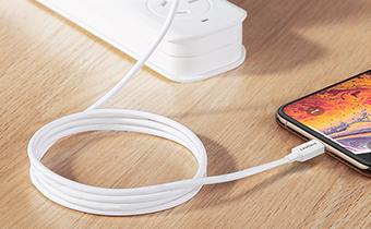 手机充电速度和数据线有关系吗 手机插在电脑上面充电会坏手机电池吗