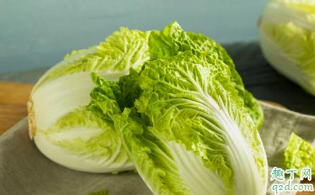 白菜喷醋可以驱虫是真的吗 白菜喷醋提高产量有什么说法3