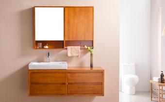 浴室装镜子还是镜柜 镜柜和镜子哪个适合装浴室