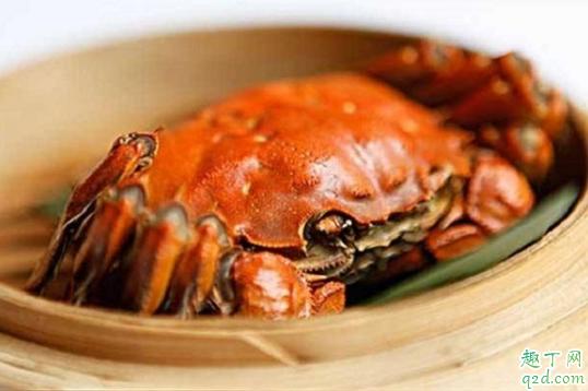 螃蟹不绑可以直接蒸吗 螃蟹不绑绳子怎么蒸3