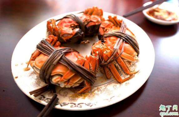 大闸蟹和梭子蟹哪个好吃 大闸蟹和梭子蟹味道有什么不同1
