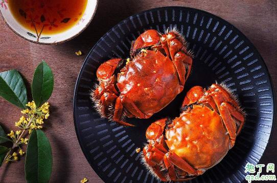 大闸蟹和梭子蟹哪个好吃 大闸蟹和梭子蟹味道有什么不同2