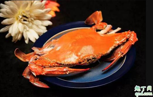 大闸蟹和梭子蟹哪个好吃 大闸蟹和梭子蟹味道有什么不同3