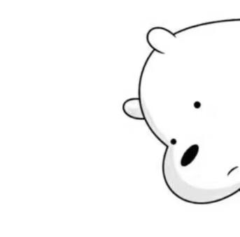 抖音朋友圈躺着的熊怎么发 抖音躺在朋友圈的熊图片分享9