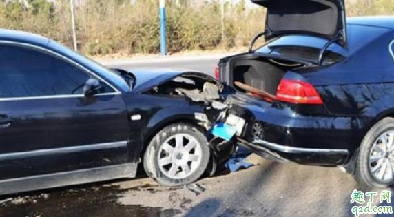 新车买保险是即时生效吗 车祸全责只买了强险怎么赔3
