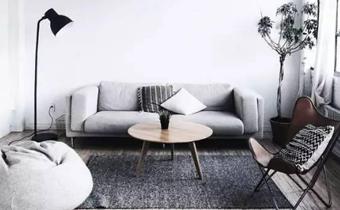 北欧风格用什么样的地毯好 北欧风格地毯怎么搭配