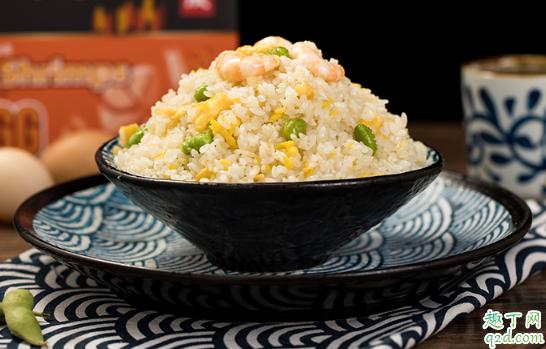 蛋炒饭一定要用过夜的米饭吗 蛋炒饭一般用过夜的还是新鲜的米饭1