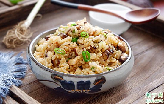 蛋炒饭一定要用过夜的米饭吗 蛋炒饭一般用过夜的还是新鲜的米饭2