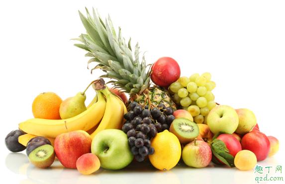 孕妇不同季节吃哪些水果有营养 孕妇每个季节适合吃的水果2