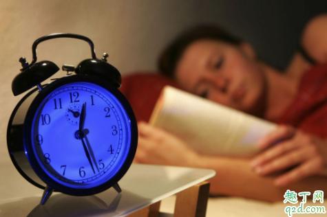 失眠会不会抑郁症吗 失眠怎么快速睡觉呢1