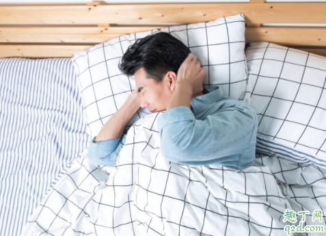 失眠会不会抑郁症吗 失眠怎么快速睡觉呢2