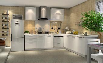 厨房地砖什么颜色耐脏 厨房地砖什么材质比较好
