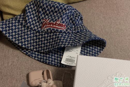 mlb渔夫帽新款多少钱 mlbny印花渔夫帽值得入手吗2