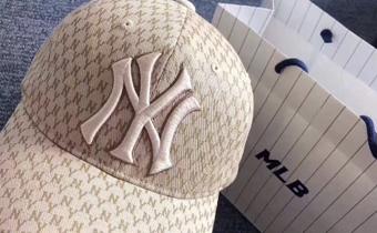mlb古驰联名印花帽子在哪买 mlb gucci2019联名棒球帽多少钱