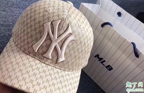 mlb古驰联名印花帽子在哪买 mlb gucci2019联名棒球帽多少钱1